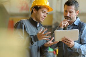 Microlearning For Safety Training In Manufacturing Companies: 4 Steps