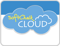 SoftChalk Cloud logo