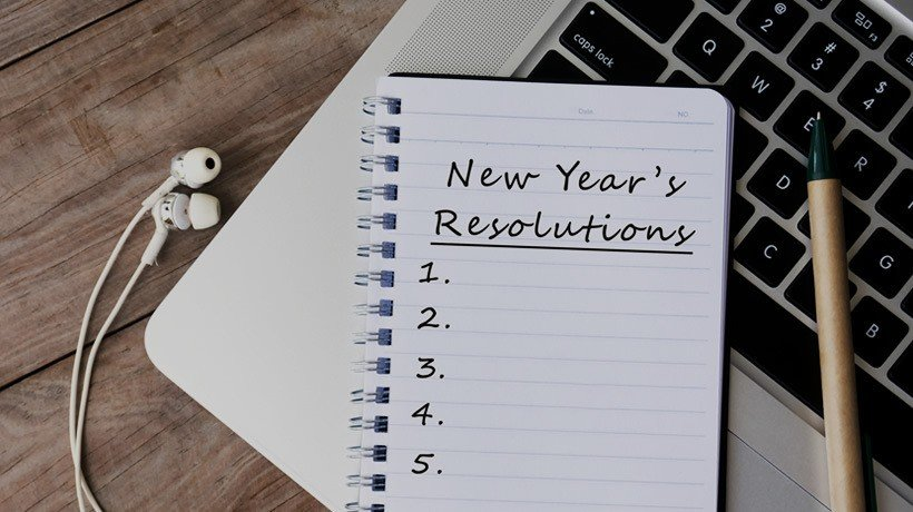 5 New Year Resolutions For Learning And Development Professionals