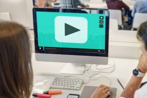 6 Reasons Why An Online Video Outweighs Written Content