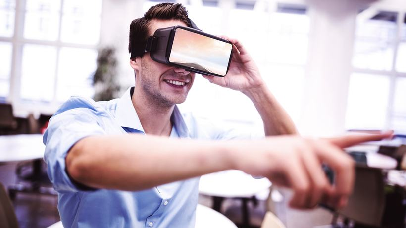10 AR/VR Activities For Microlearning To Add In Your Online Training Library
