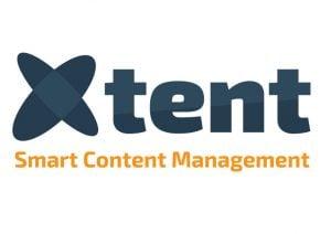 Xtent logo