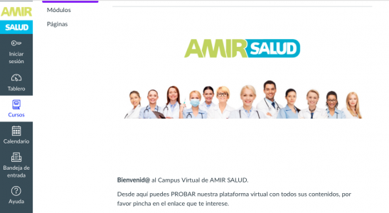 From Word To eLearning Medical Courses With An Online&Print Shared Workflow