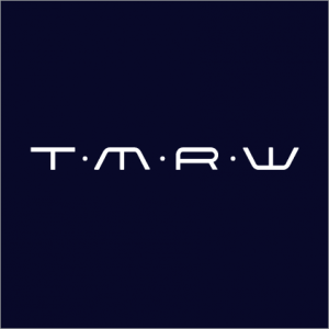 TMRW Hub logo