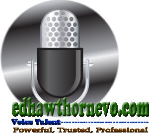 Hawthornesvoice logo