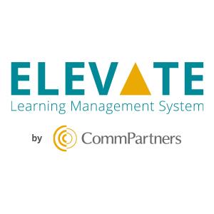 Elevate LMS logo