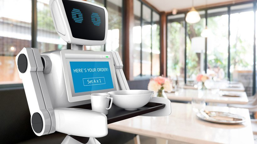 How Artificial Intelligence Transforms Employee Training Transforms Employee Training And Restaurant Operations