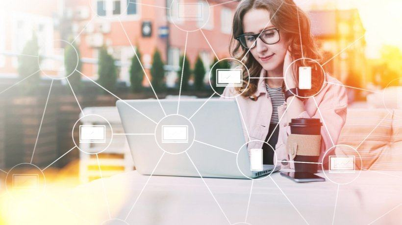 Usage Of Blockchain Technology In eLearning