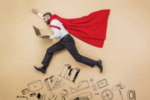 10 Ways To Teach Online Like A Superhero