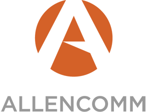 AllenComm Enterprise Learning Portal logo