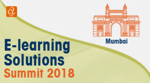 Training Challenges And E-learning Solutions Summit 2018 - Mumbai