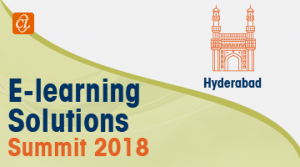 Training Challenges And E-learning Solutions Summit 2018 - Hyderabad