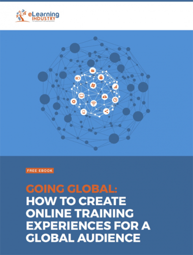 Going Global: How To Create Online Training Experiences For A Worldwide Audience