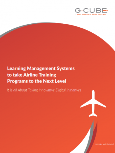 Learning Management Systems To Take Airline Training Programs To The Next Level