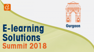 Training Challenges And E-learning Solutions Summit 2018 – Gurgaon