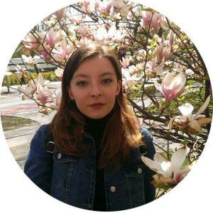 Photo of Vlada Kryzhanivska