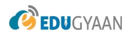 EduGyaan logo
