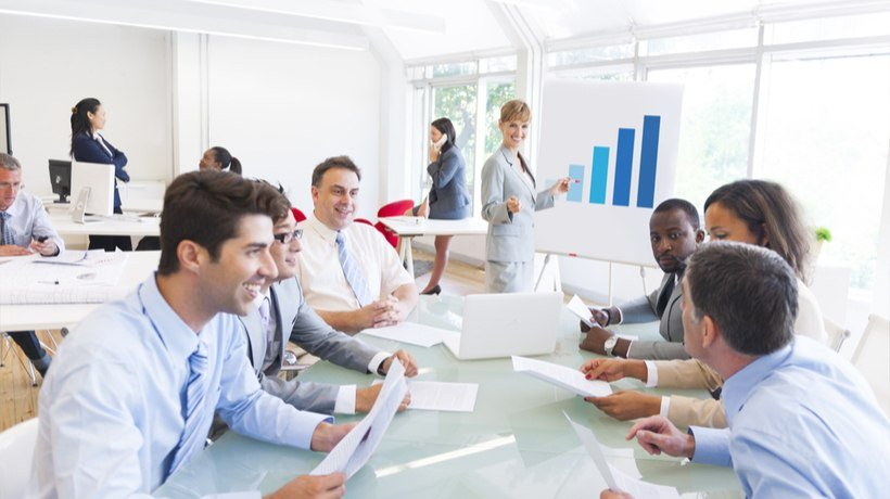 6 tips for developing the most effective corporate sales training