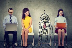 Artificial Intelligence: Preparing Today For An Efficient Workforce Of Tomorrow