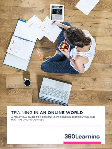 Training In An Online World