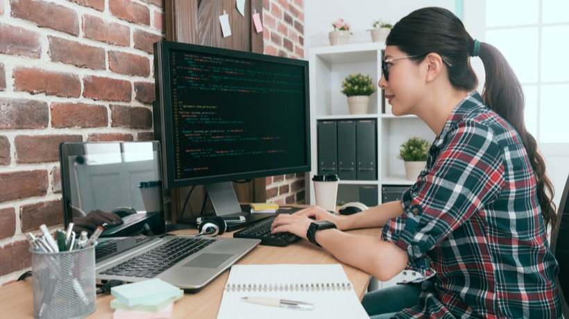Online IT Training: Applications Of Information Technology In eLearning