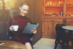 Why You Should Think Of Mobile-First Design For Online Courses