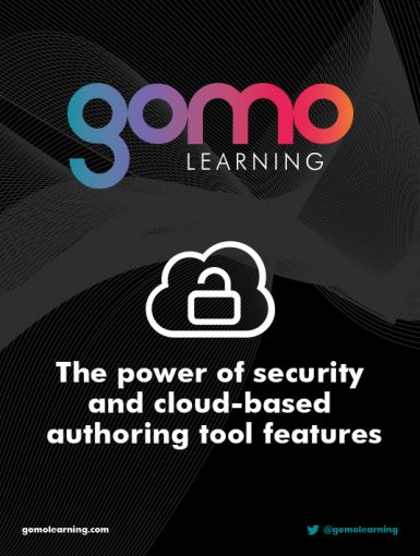 The Power Of Security And Cloud-Based Authoring Tool Features