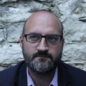 Photo of Panos Siozos