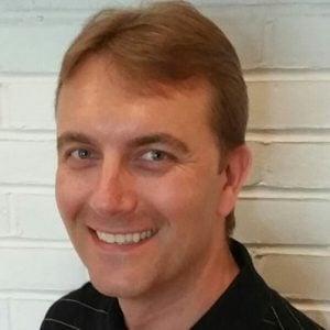 Photo of Andy Petroski