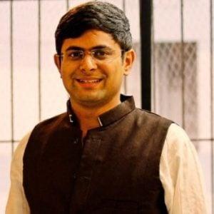 Photo of Rohan Thakare