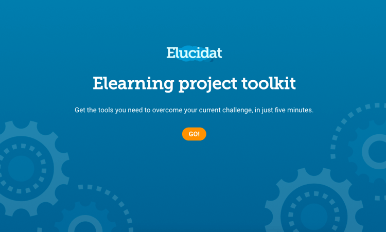 eLearning Project Toolkit