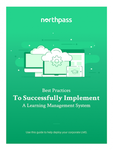 Best Practices To Successfully Implement A Learning Management System