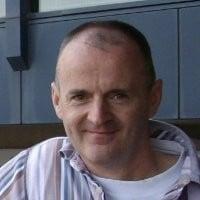 Photo of Paul Healy