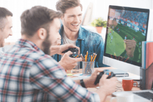 Use Gamification In The Workplace: Redefine Learning By Boosting Engagement And Collaboration