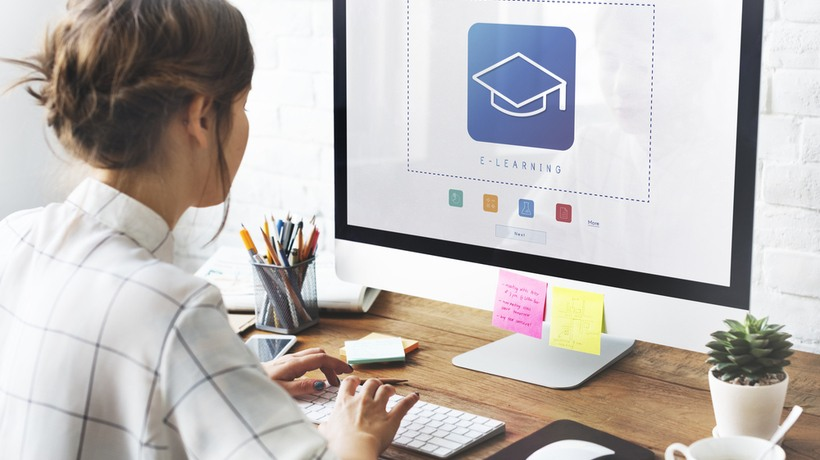 8 Top Benefits Of Online Training Certification Programs Elearning