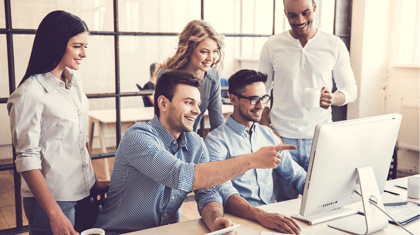 elearningindustry.com - Simon Greany - How To Lead A Winning eLearning Team