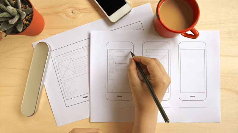 6 Effective Ways To Improve Your Mobile App User Experience (UX) 1