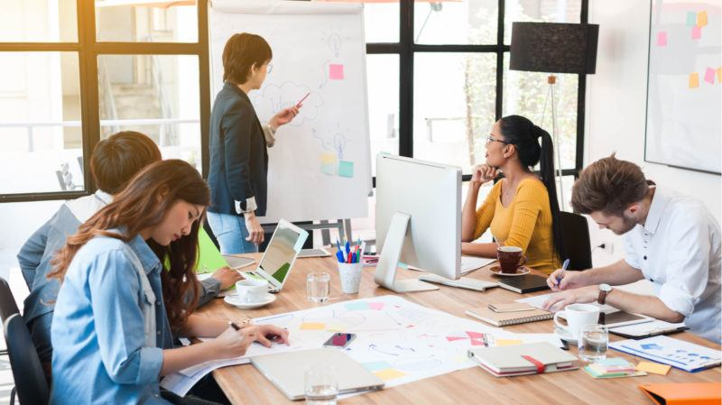 Instructional Design Vs. Learning Experience Design: Is There Really A Difference? 1