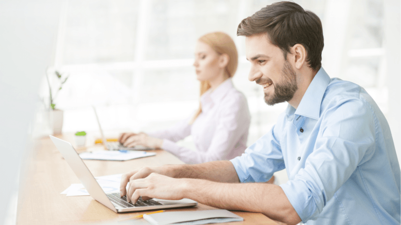 Top 5 Benefits Of eLearning 1