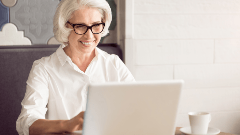 Why There Should Be More Baby Boomers Teaching Online Classes 1