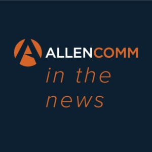 AllenComm Recognized On Top 20 Gamification Companies List