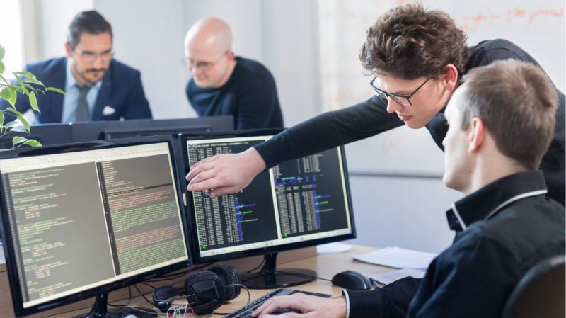 Advantages Of Python Over Other Programming Languages 1