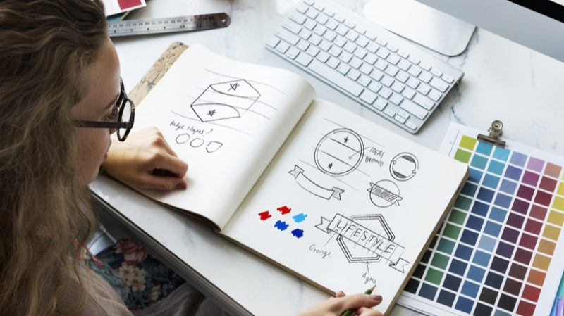 eLearning Course Branding: 7 Unexpected Design Elements To Consider 1
