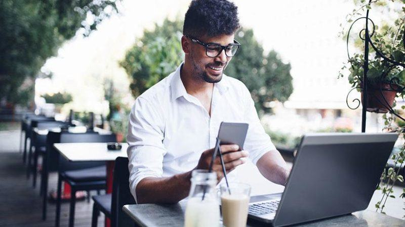 The World Is Your Office: Getting Enterprise Mobility Right 1
