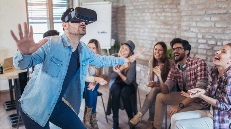 How To Create An AR Training Program In Your Organisation 1