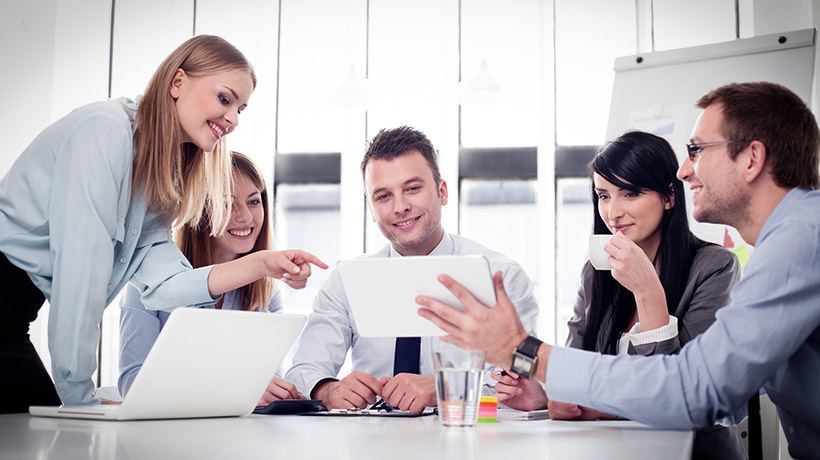 5 Popular Employee Training Methods For Workplace Training