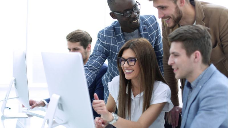 How eLearning Can Be Used To Improve Workplace Culture 1