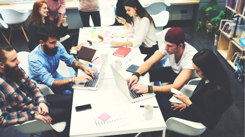 Social Learning: How To Create A Culture Of Learning 1