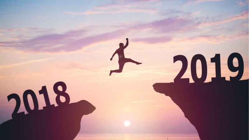 9 New Year's Resolutions eLearning Pros May Want To Add To Their List (2019 Edition) 1