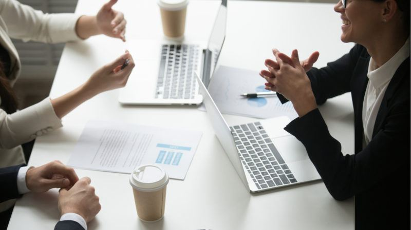 The 11 Must-Haves For Your Corporate Training LMS 1